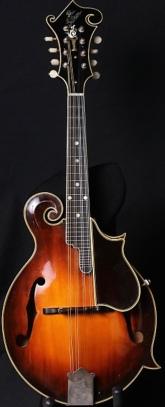 Gibson F Style Mandolin